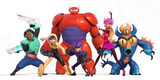 Kingdom Hearts 3 unveils Big Hero 6 voice actors