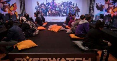 Larvacannon.com presents online esports news